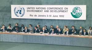 Rio UN Agenda 21