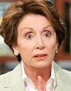 pelosi startled