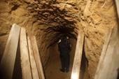 Drug Tunnels